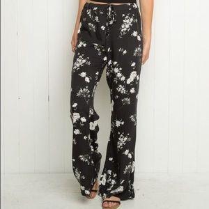 Brandy Melville Lizeth Floral Pants